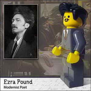 Lego my Ezra